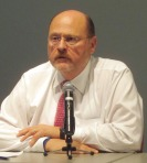 Republican candidate Joe Lhota