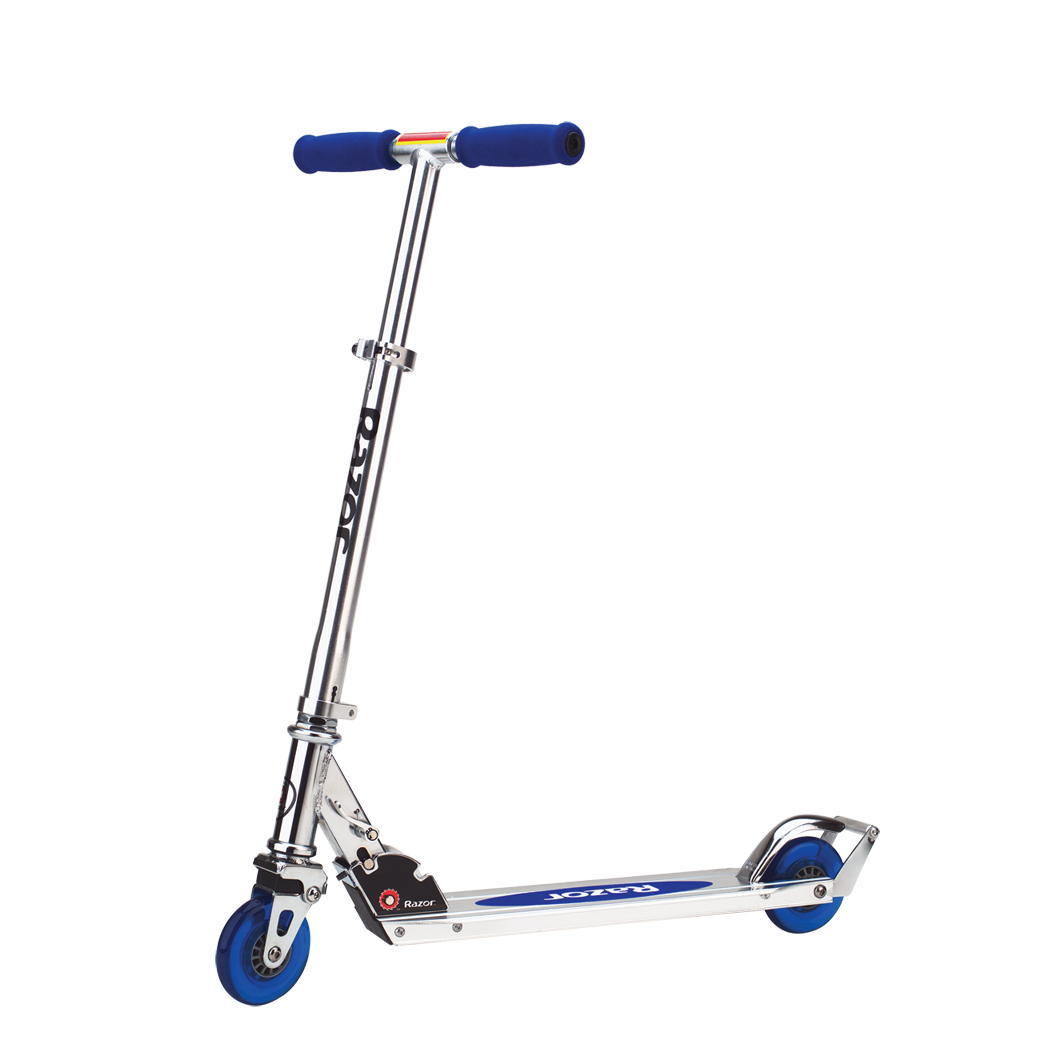Phones, razor scooters snatched in Stuy Town | Town & Village Blog