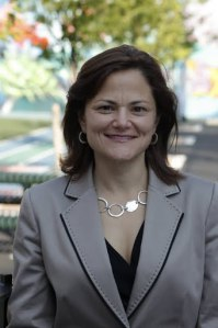 City Council Member Melissa Mark-Viverito