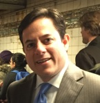 Council Member Dan Garodnick