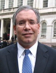 Comptroller Scott Stringer Photo by Sabina Mollot)