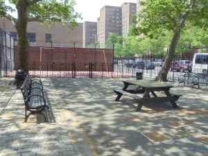 Murphy's Brother's Playground (Photo courtesy of Parks NYC)