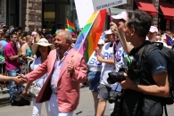 Mayoral candidate Bo Dietl
