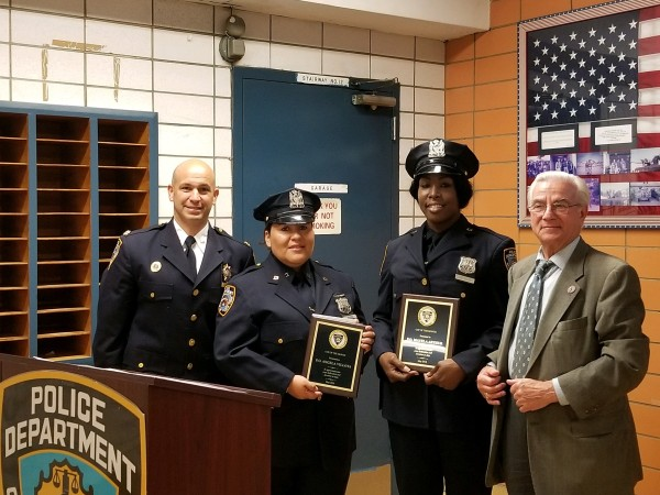 June28 cops of the month villota and arthur