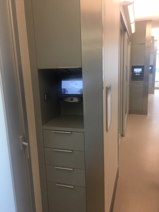 Digital Medication Drawers
