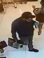 Aug30 Kate Spade theft suspect1