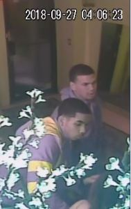 Oct3 Kips Bay robbery suspects