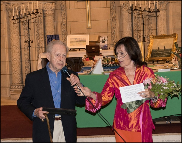 June21 SPNA Jack Taylor and Rosalee Isaly